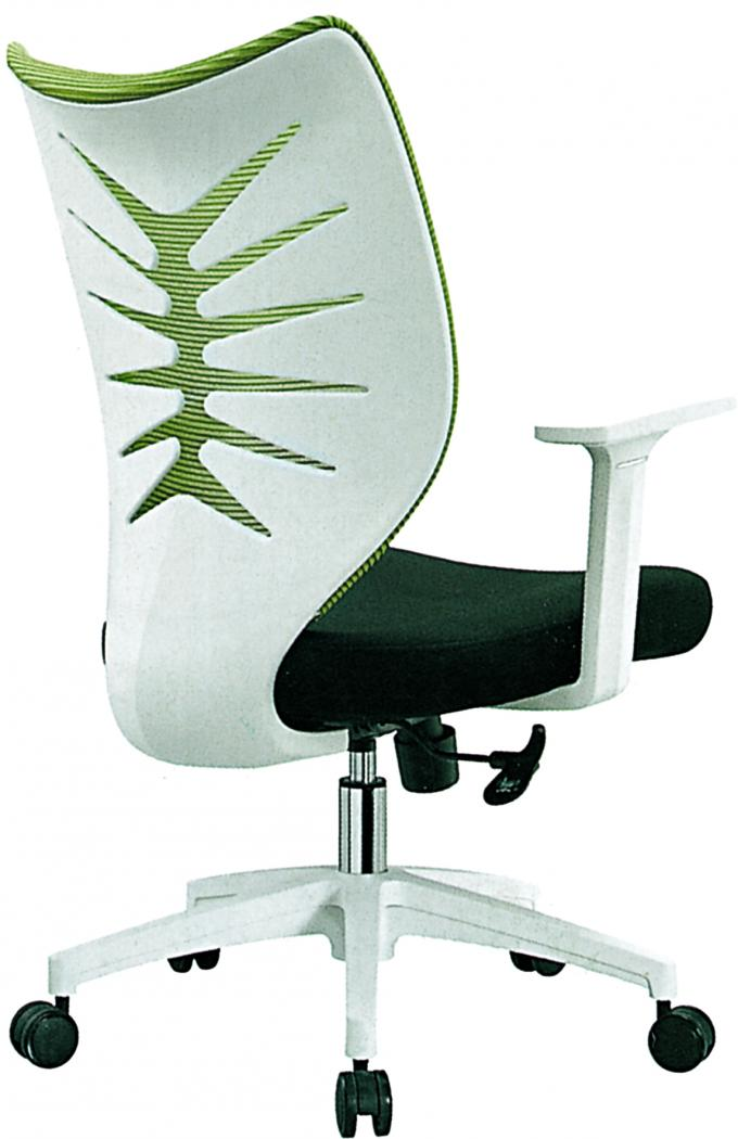 Modern Adjustable Desk Chair , Excecutive / Manager Office Chair With Wheels