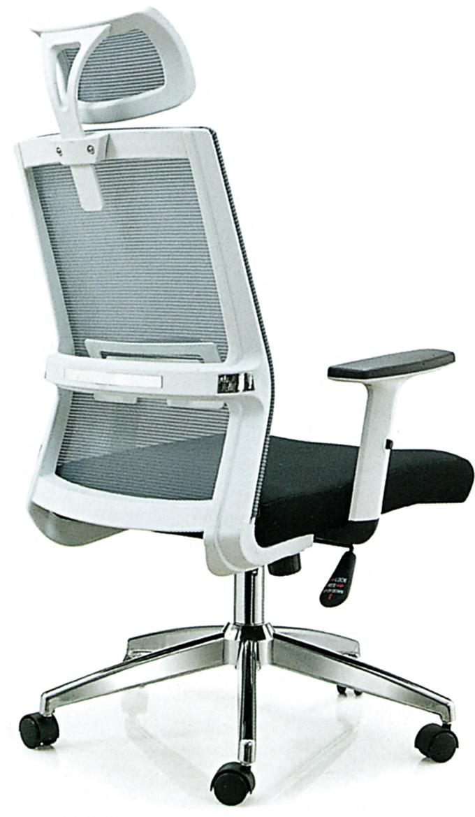 High End Ergonomic Mesh Office Desk Chair With Adjustable