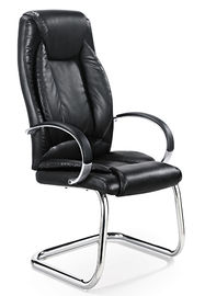 China High Durability High Back Office Chair With Arms ISO SGS Certificated supplier