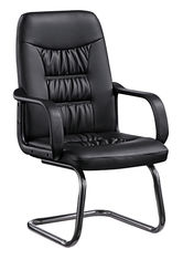 China Commercial Boardroom Office Meeting Chairs Executive Style Custom Color supplier