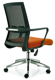 China Fully Adjustable Mesh Office Computer Chair High Top Fabric Cover ISO Approval supplier