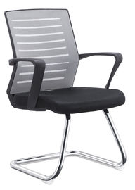 China Personal Office Training Chairs For Meeting Room Stackable OEM / ODM Available supplier
