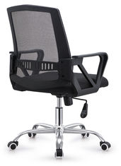 China Adjustable Height Nice Mesh Office Chair For Manager & Staff  PP Frame supplier