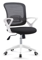 China Premium Boardroom Full Mesh Office Chairs With Wheels Most Comfortable supplier