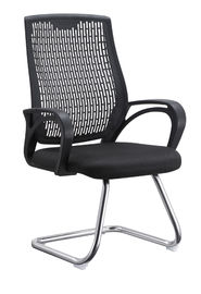 China Manager & Staff Commercial Office Chairs , Elegant Training Hall Chairs supplier