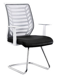 China Contemporary Office Meeting Chairs For Manager Simple Design Anti - Mildew supplier