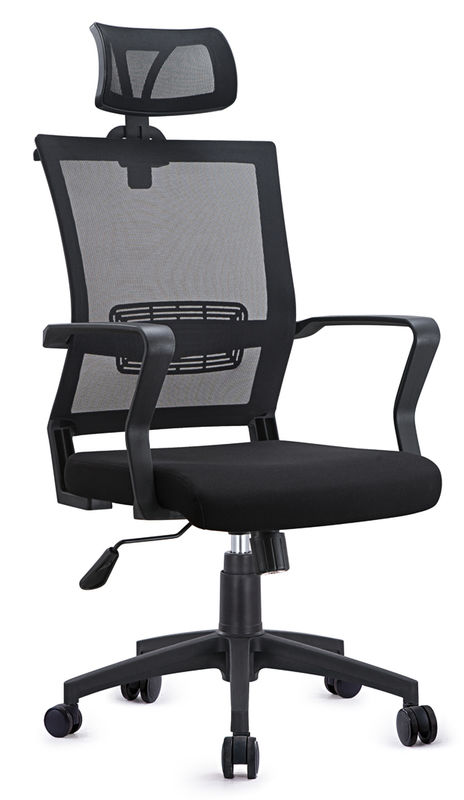 Magnificent Gas Lift Mesh Seat Office Chair Head Up And Down Inzonedesignstudio Interior Chair Design Inzonedesignstudiocom