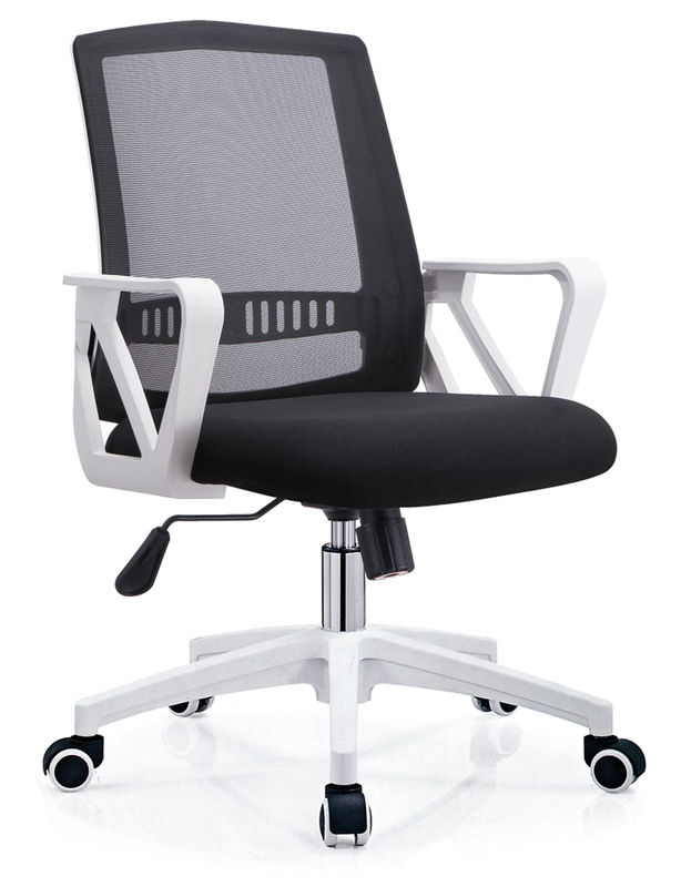 classic office chair. China Classic Ergonomic Mesh Back Office Chair , Swivel  PP Foot Supplier Classic Office Chair