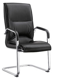 China Meeting Room Modern Office Reception Chairs , Office Client Chairs Waterproof factory